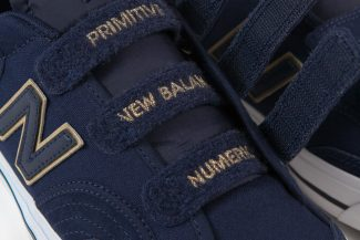 New Balance 212 x Primitive