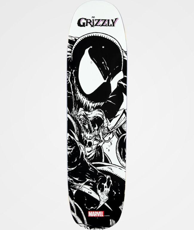 Grizzly x Venom Pen INK Cruiser 8x31.75