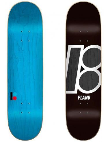 Plan B Team Stain 8.125
