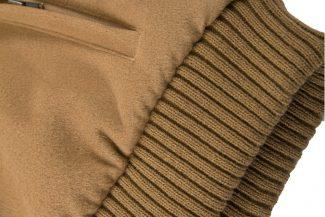 Cazadora Hélas Fan brown beige