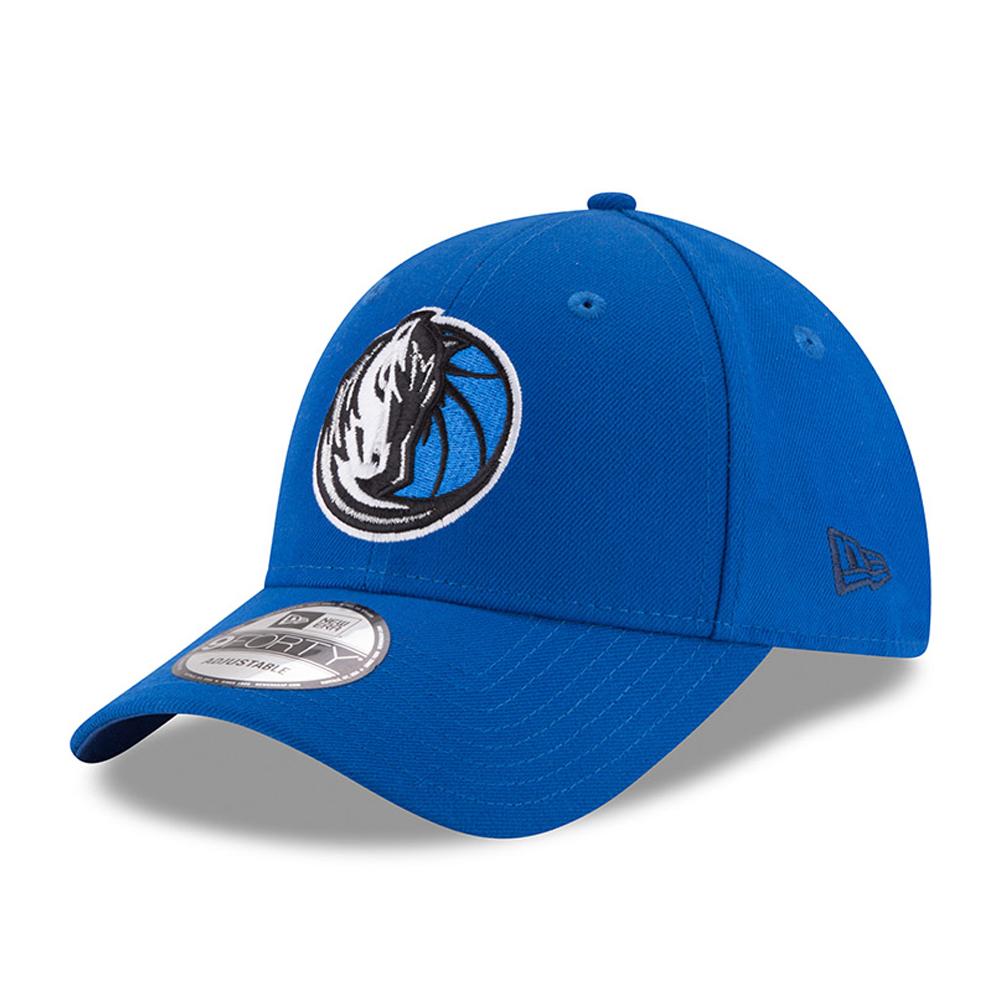 Gorra New Era Dallas Mavericks