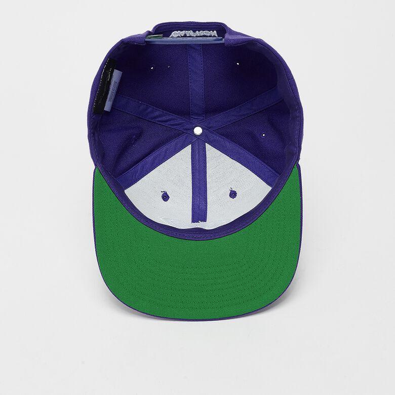 Gorra Diamond Purple