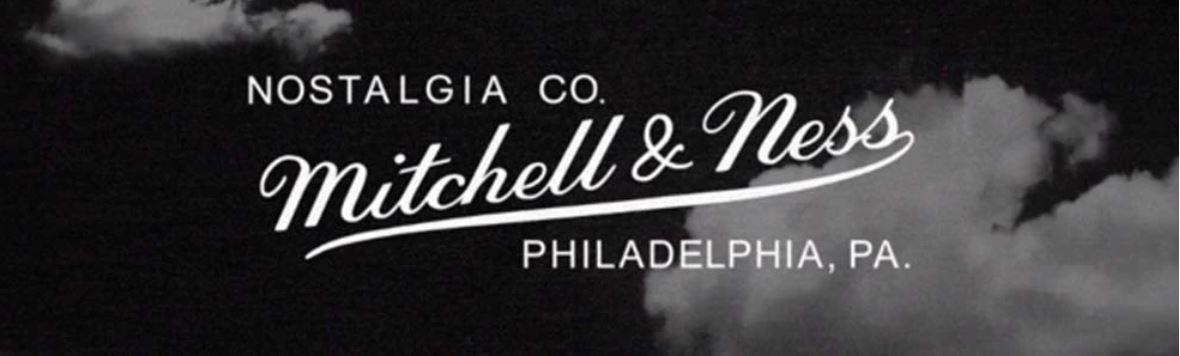 Mithcell n ness Nueva colección