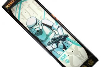 Tabla Element Stormtrooper 8.25