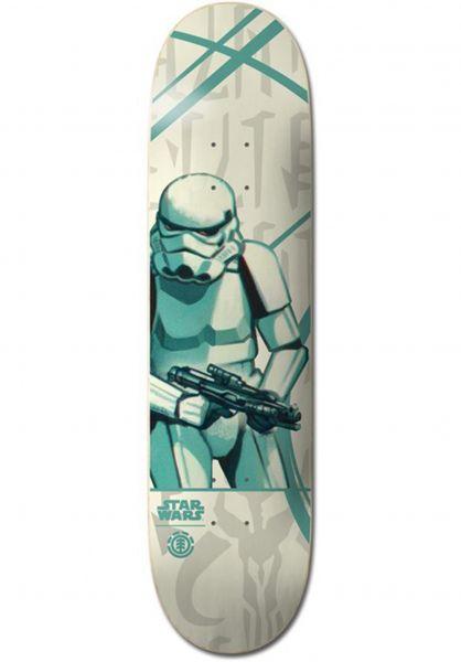 Tabla Element 8.25 Stormtrooper