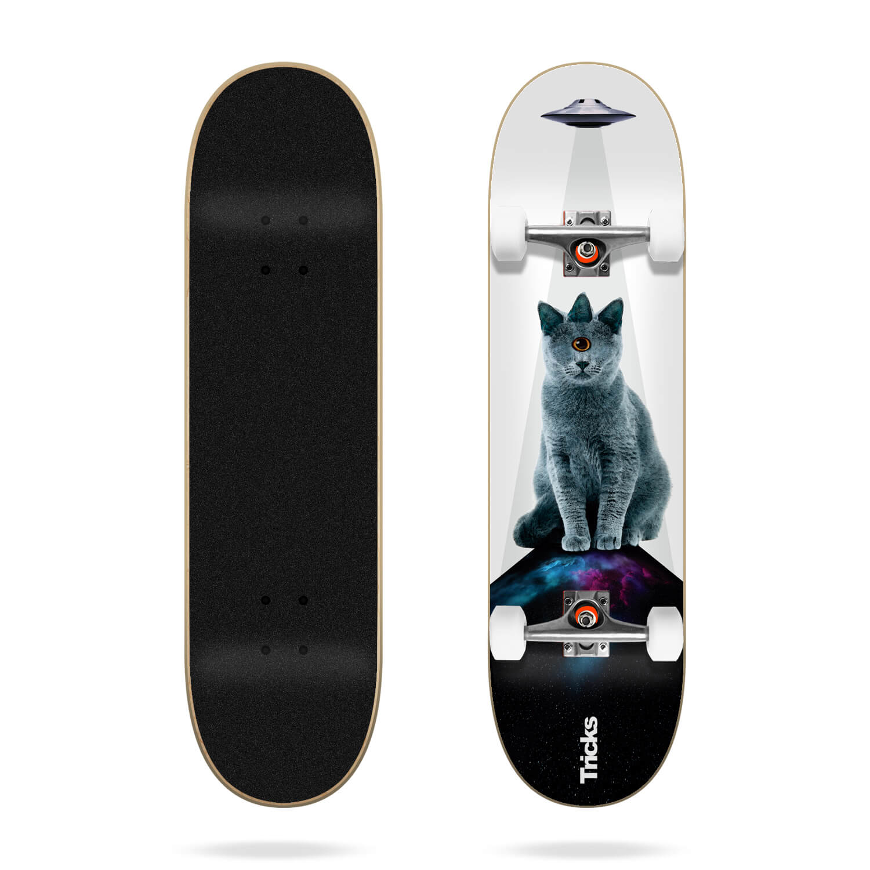 Skate completo tricks ufo