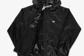 Cazadora Adidas LightBreaker Black