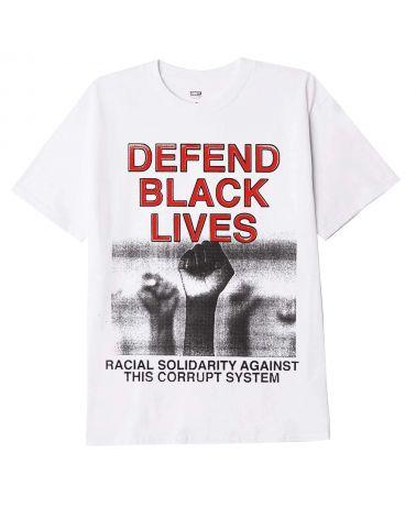Camiseta Obey BLM