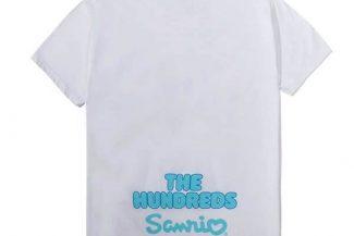 Camiseta The Hundreds Keroppi
