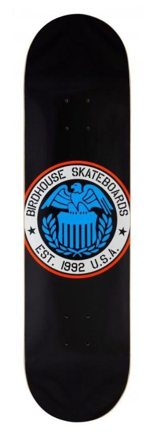 Tabla Birdhouse Eagle logo deck