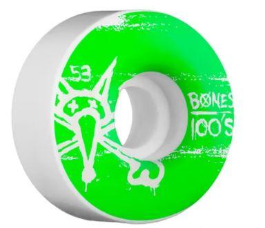 ruedas bones 100 54x34 v3