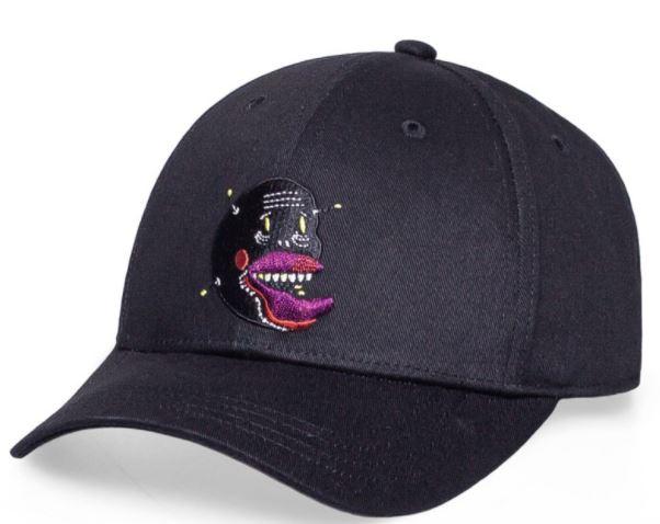 gorra grimey liveution curved visor snapback