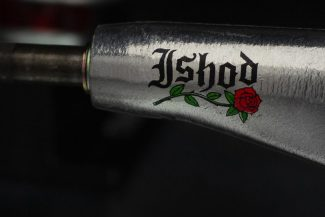 Ejes Thunder Ishod Rose Team polished 147