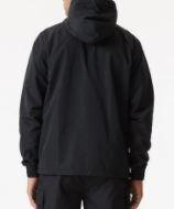 Raincoat chaqueta windbreaker lakers metalic new era