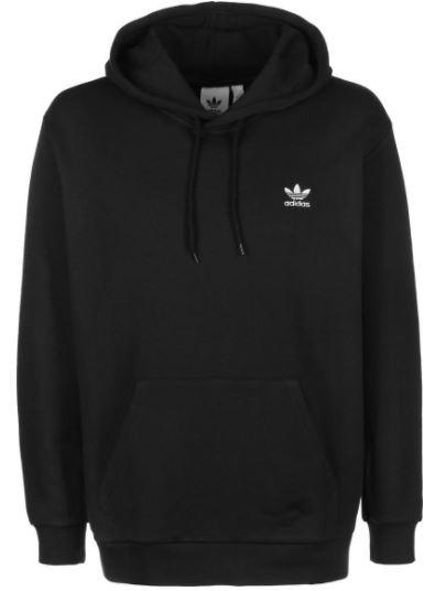 Sudadera Adidas Essential hoody black