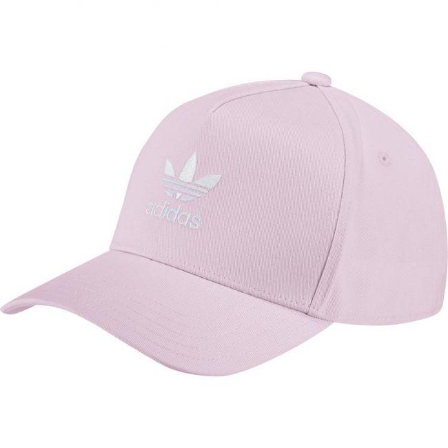 gorra adidas rosa AC CLSD TRK CRV