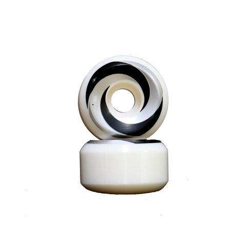 ruedas universal 56mm spiral