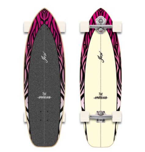 Yow Amatriain 33.5″ Surfskate