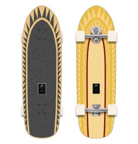 Yow Kontiki 34″ High Performance Series Surfskate