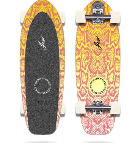 Yow Hossegor 29″ Grom Series Surfskate