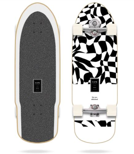 Yow Arica 33″ High Performance Series Surfskate