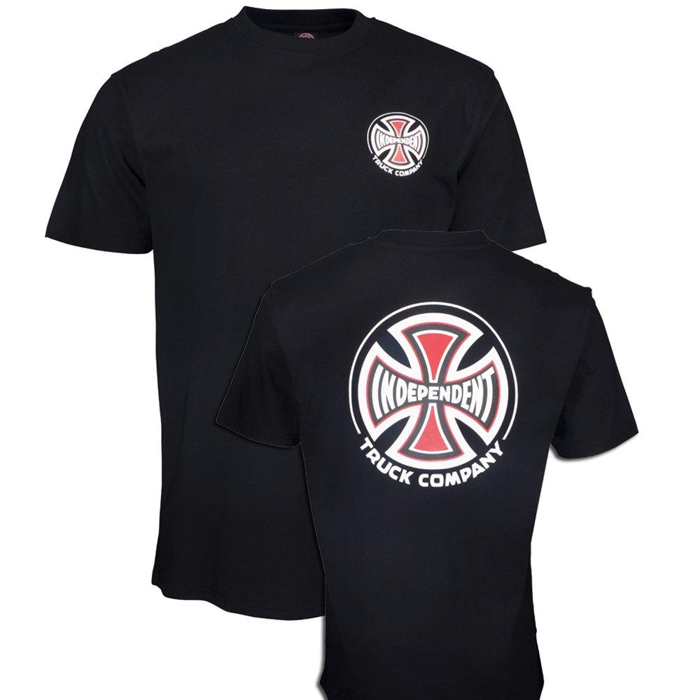 camiseta independent truck Co big