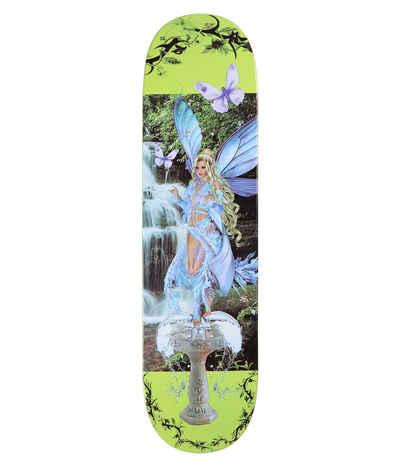 tabla skate all timers bored board 8.25 flor
